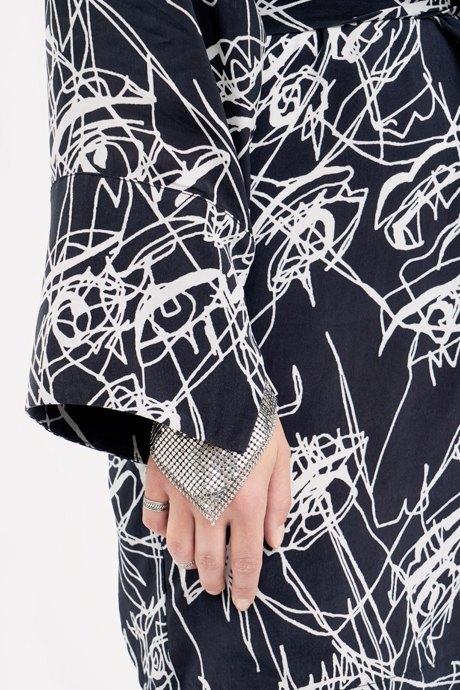 Редактор моды SNC Настя Клычкова о любимых нарядах. Изображение № 13.