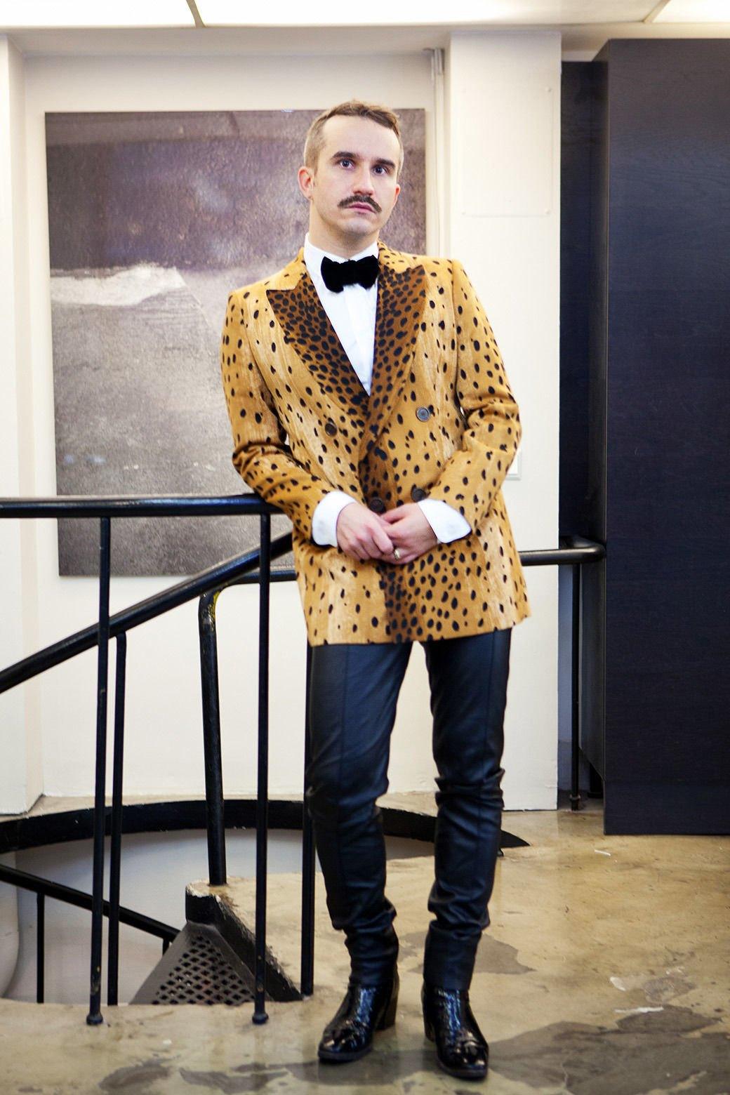 Микко Вайнио, парикмахеризХельсинки. Изображение № 30.