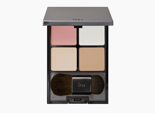 Румяна Ipsa face color palette. Изображение № 7.
