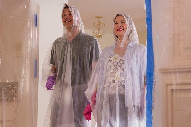 «Дорогой, я ем людей»: Комедия «Диета из Санта-Клариты» с Дрю Бэрримор. Изображение № 5.