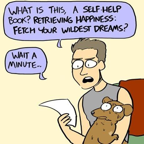 На кого подписаться: Комиксы о предысториях гифов. Изображение № 16.