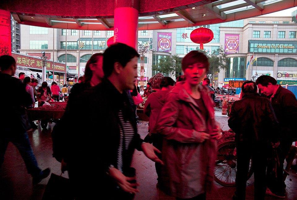 Как китайская экономика делает женщин любовницами. Изображение № 2.
