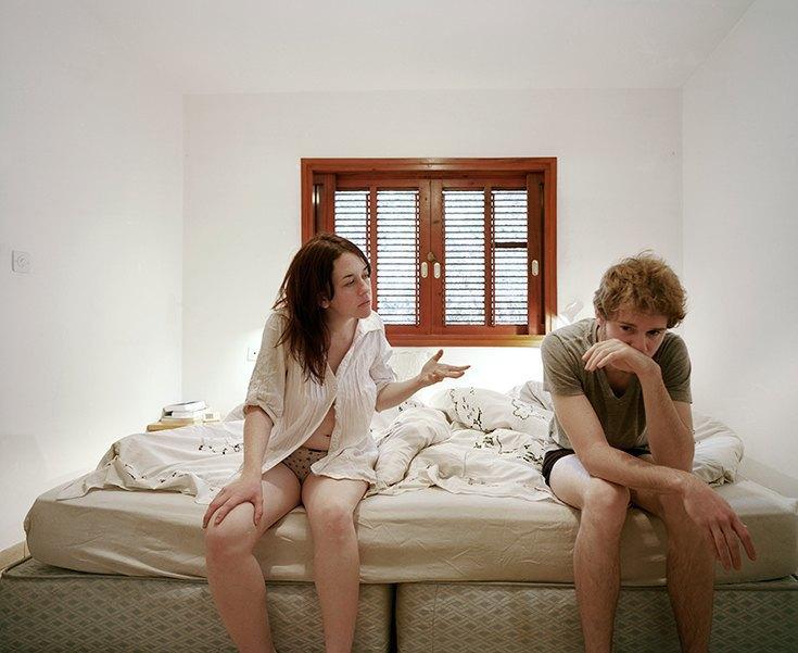 The Girlfriend №2. Изображение № 12.