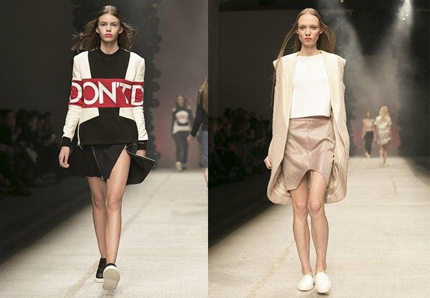 Лучшее, что случилось  на Aurora Fashion Week. Изображение № 5.