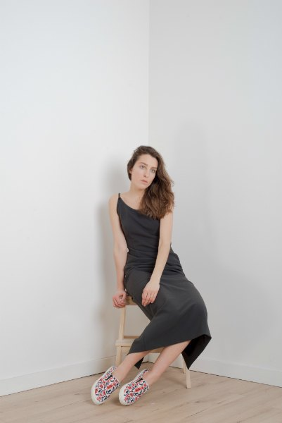 Ксения Шнайдер нашла модель для нового лукбука в Instagram. Изображение № 13.