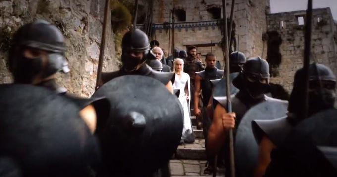 В сеть слили экранку трейлера нового сезона «Игры престолов». Изображение № 7.