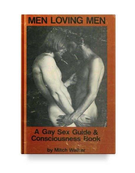Теория и практика: 12 увлекательных нон-фикшен-книг о сексе. Изображение № 12.