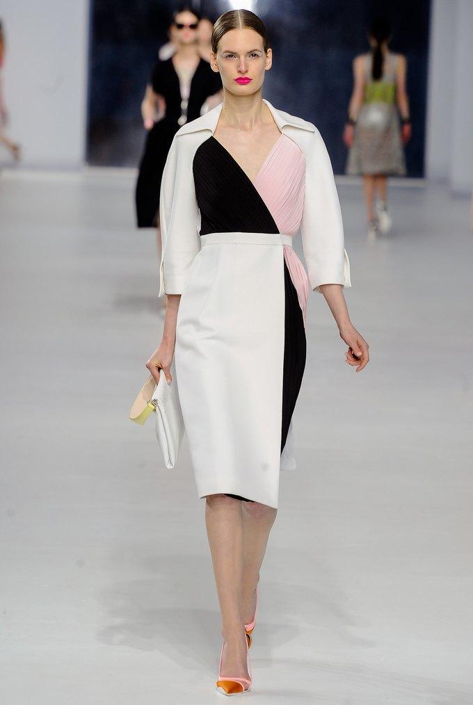 В Монако прошел показ Dior. Изображение № 4.