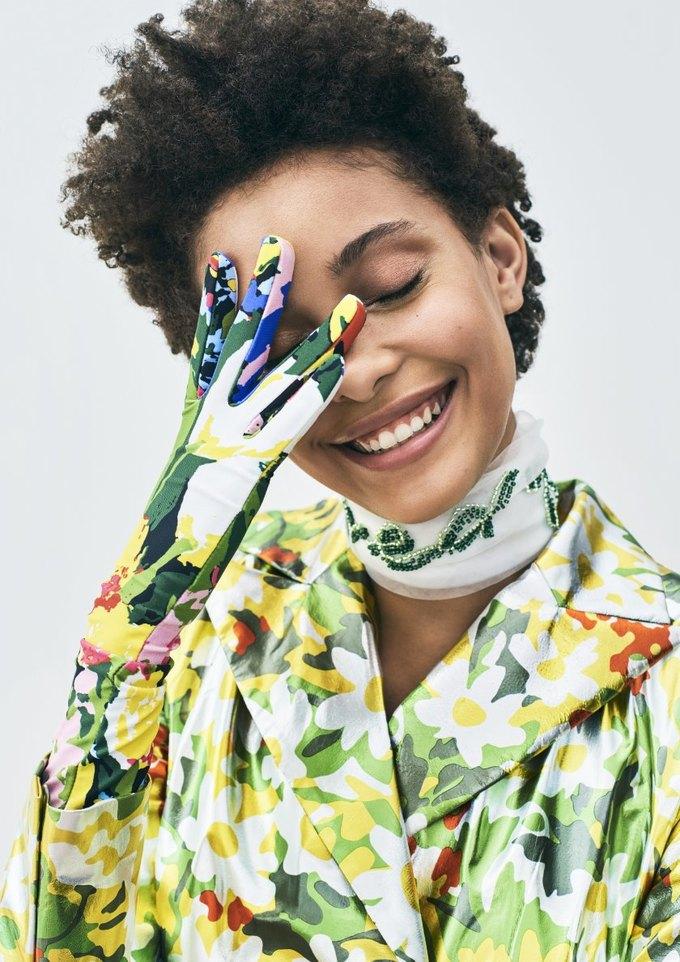H&M выпустят коллекцию с выпускником Сент-Мартинс. Изображение № 1.