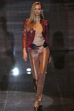Gucci SS 2005. Изображение № 35.