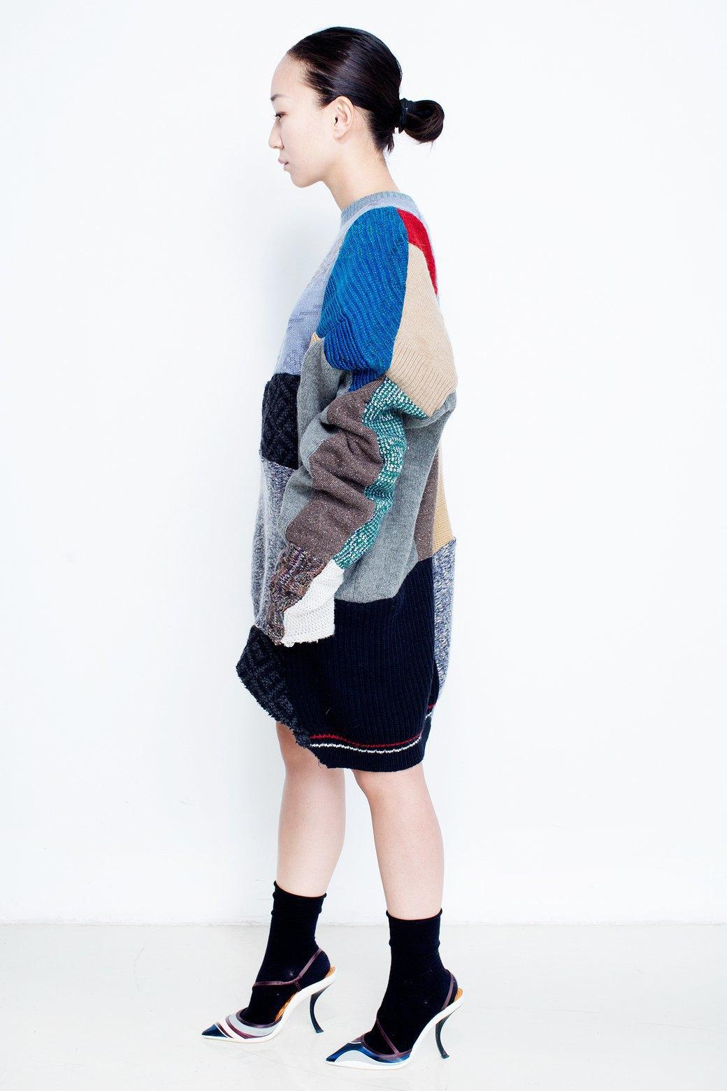 Дизайнер J.Kim Женя Ким о любимых нарядах. Изображение № 3.