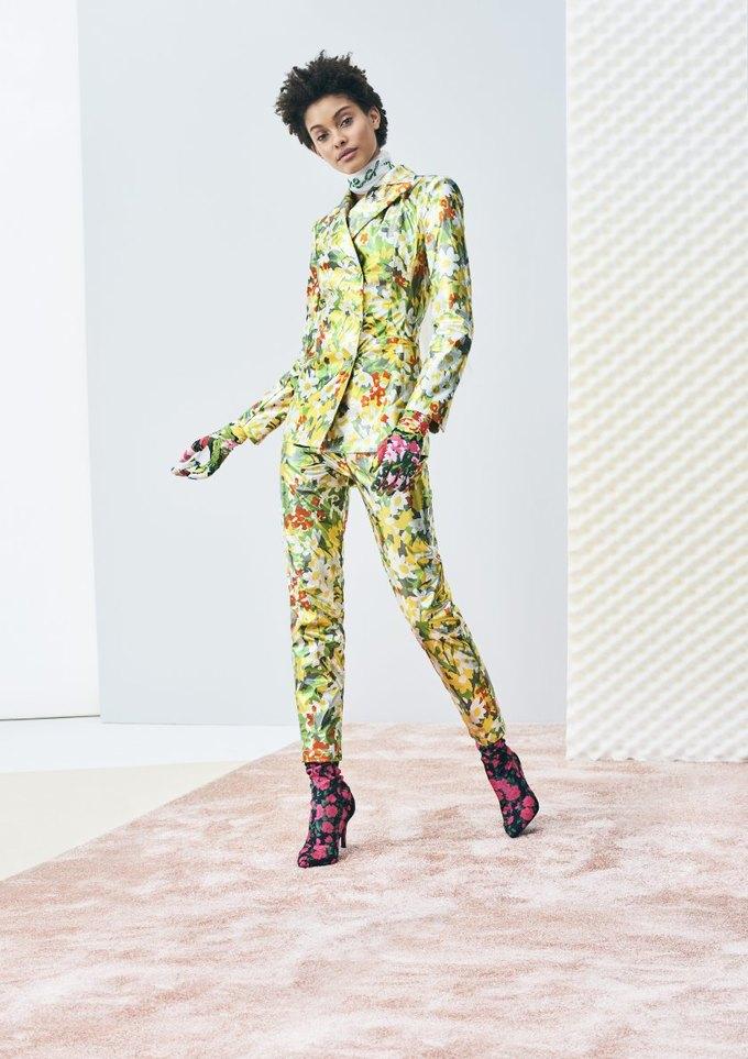 H&M выпустят коллекцию с выпускником Сент-Мартинс. Изображение № 5.
