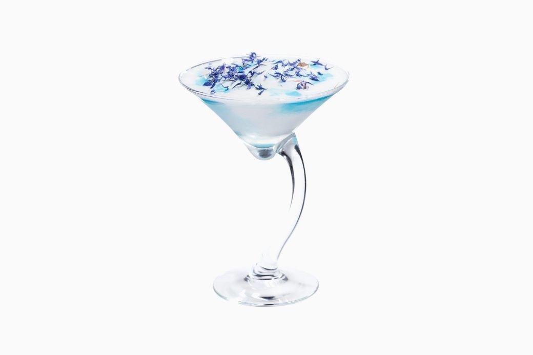 Бартендеры и посетительницы баров  о том, что пьют женщины. Изображение № 1.