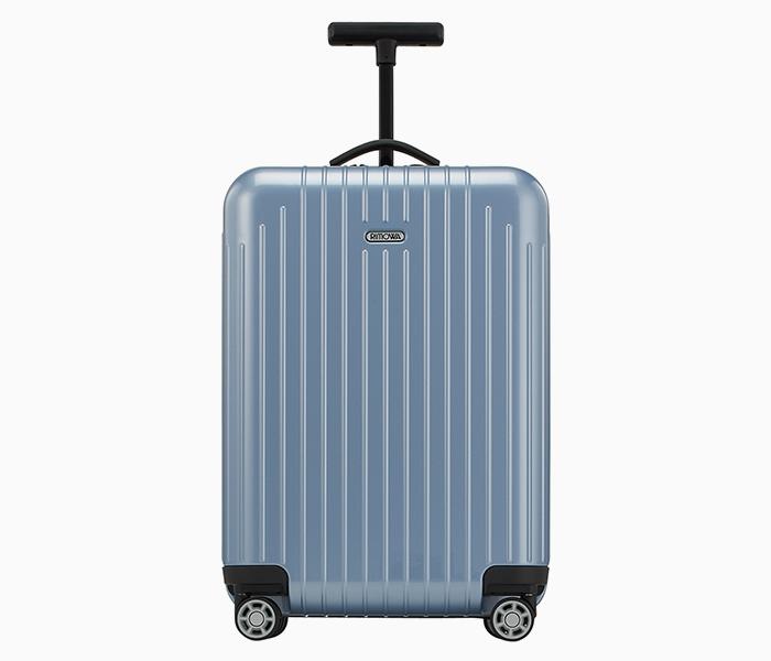 Ручная кладь: Компактные чемоданы, которые можно бесплатно взять на борт. Изображение № 5.