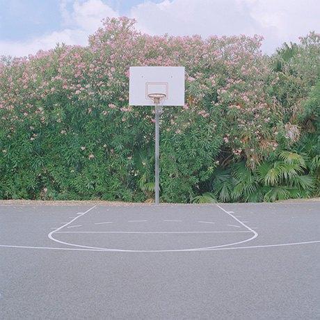 «Courts»: Заброшенные спортплощадки . Изображение № 17.
