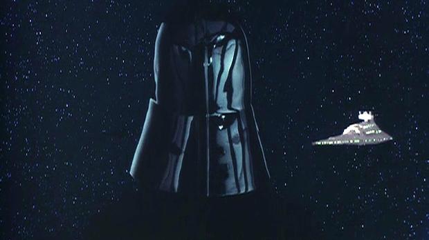 Пара о любимом фильме: «Звездные войны. Эпизод V: Империя наносит ответный удар». Изображение № 13.