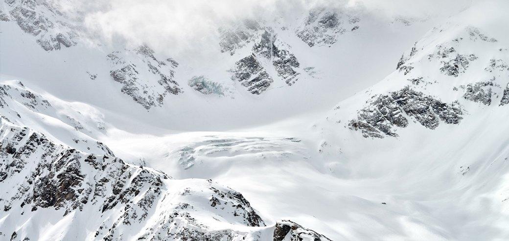 Где кататься на лыжах  и сноуборде: Курорты России и ближнего зарубежья. Изображение № 6.