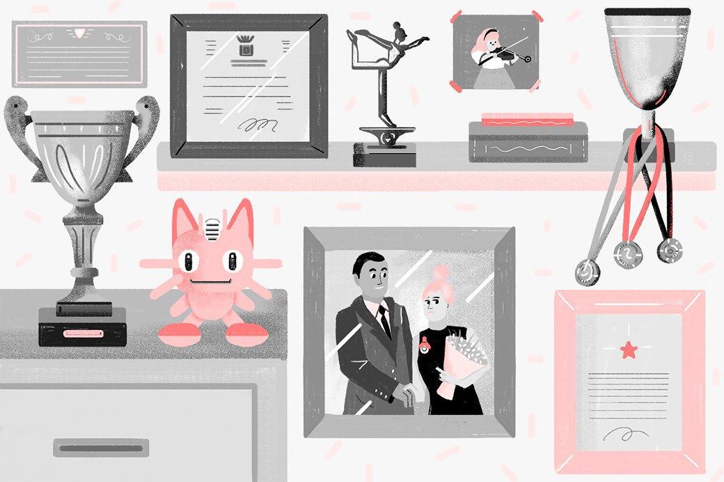 Синдром самозванца: Почему женщины не верят в свой успех. Изображение № 2.