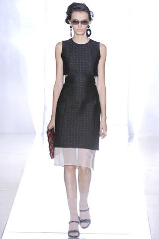 Milan Fashion Week: Показ Marni SS 2012. Изображение № 18.