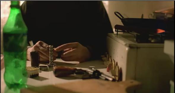 Кадры из фильма «Брат». Изображение № 12.