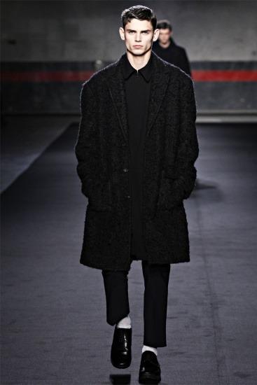 Новые лица: Артур Гусс, модель. Изображение № 23.