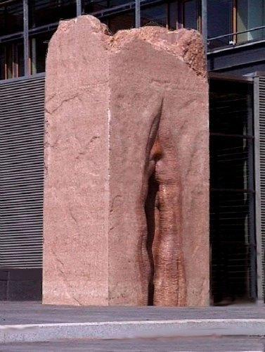 Скульптура Chacán-Pi . Изображение № 1.