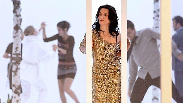 От Шанель до Тиши: Театральные костюмы модных дизайнеров. Изображение № 10.