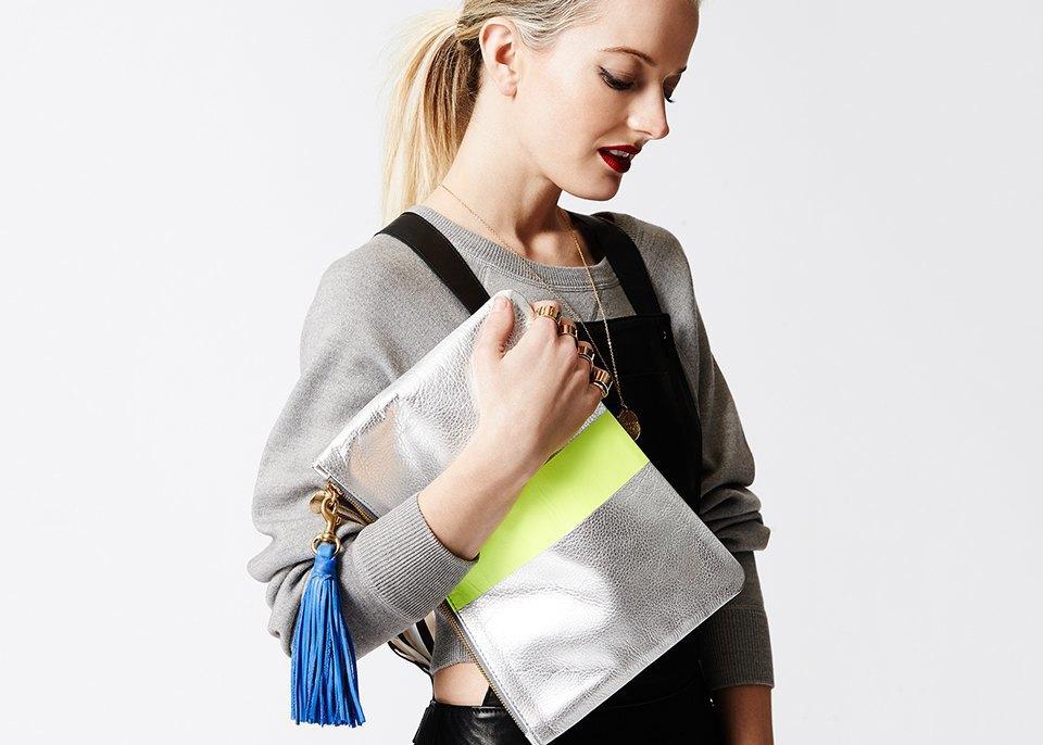 Директор моды Shopbop Элль Штраус о любимых нарядах. Изображение № 15.