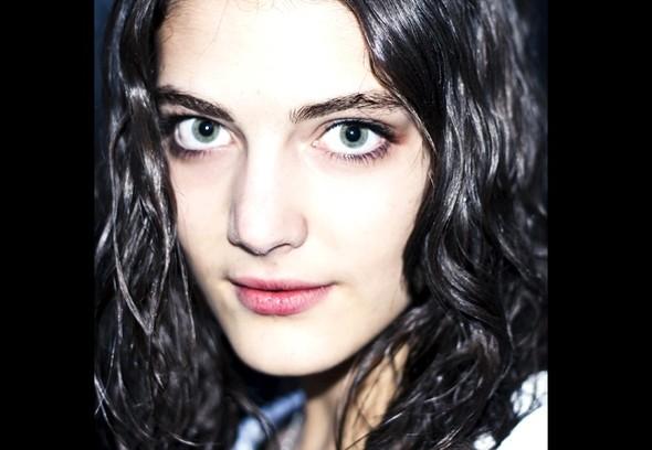 Новые лица: Катрин Крюгер. Изображение № 6.