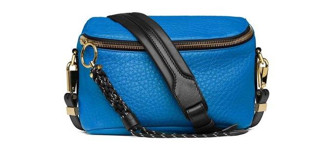 Acne Studios представили первую коллекцию сумок. Изображение № 6.