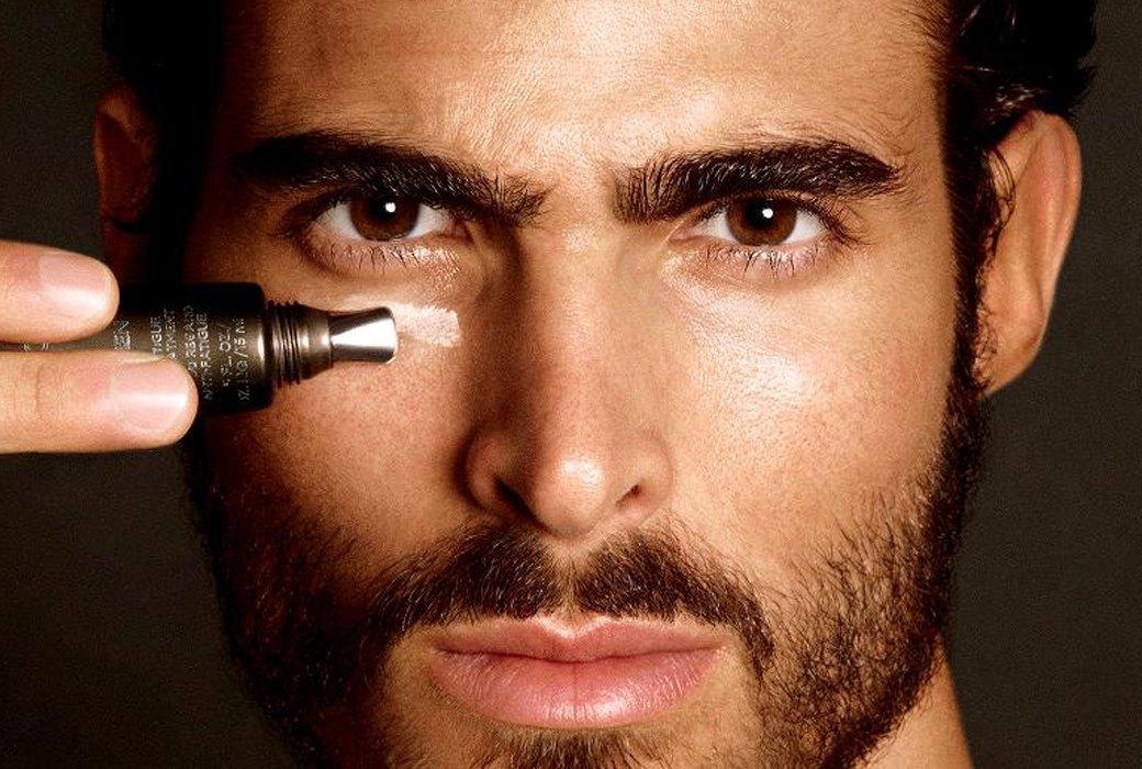Следи за собой:  Почему мужчинам не стоит  бояться косметики. Изображение № 6.
