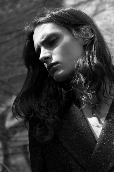 Новые лица: Джексон Франсуа Радо, модель. Изображение № 26.
