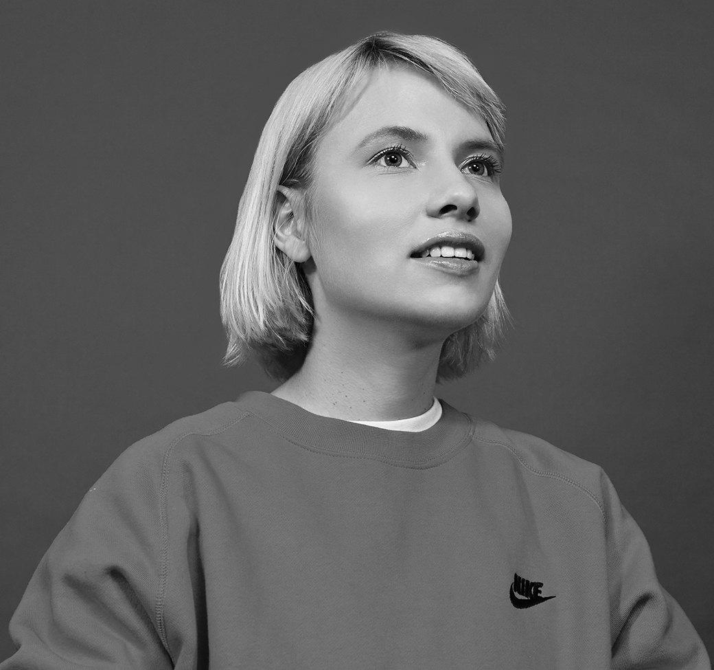 Катя Шилоносова NV: «Я бы хотела сыграть картину Кандинского». Изображение № 2.