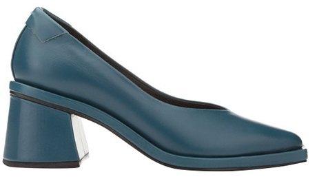 Туфли на низком каблуке: От простых до роскошных . Изображение № 3.