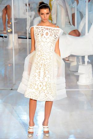 Louis Vuitton SS 2012 . Изображение № 89.
