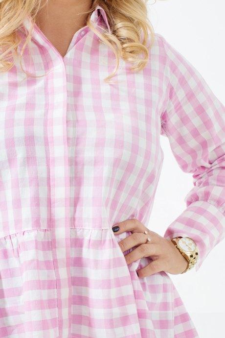 Cоздательница марки BLANK.MOSCOW Лена Юрьева о любимых нарядах. Изображение № 3.