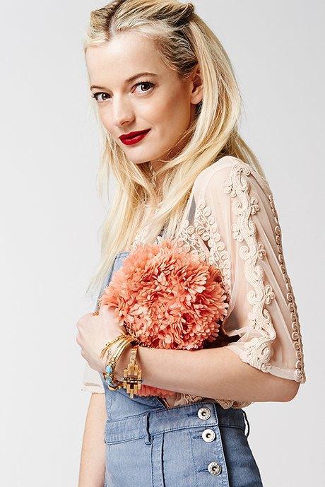Директор моды Shopbop Элль Штраус о любимых нарядах. Изображение № 29.