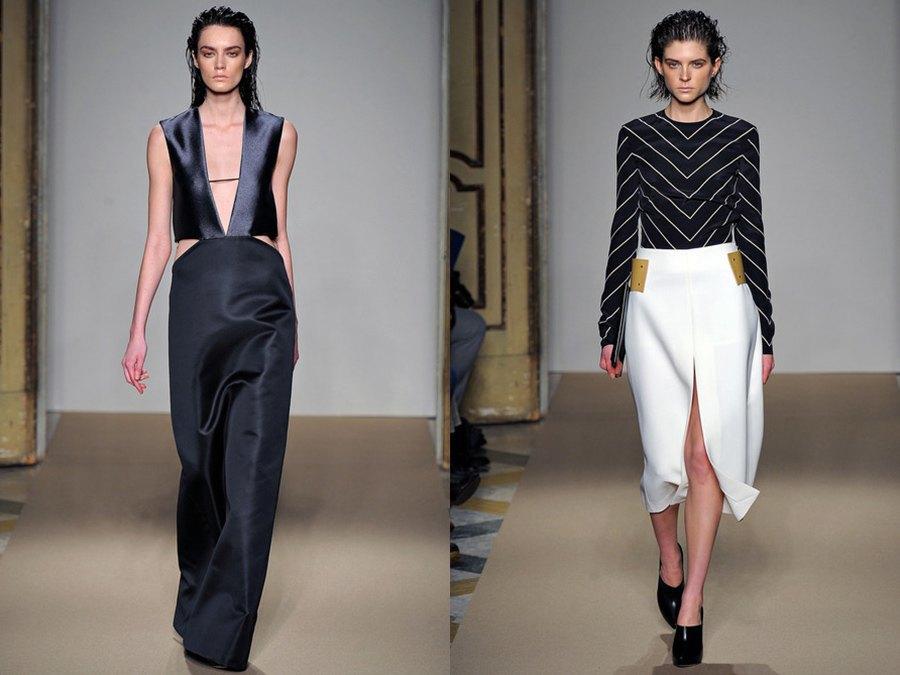 Неделя моды в Милане:  День 5. Изображение № 22.