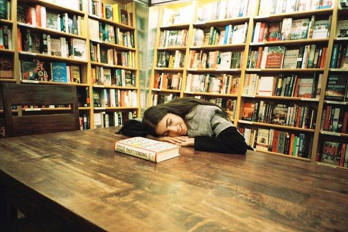 Леандра Медин провела экскурсию по Нью-Йорку  в фильме Mango. Изображение № 3.