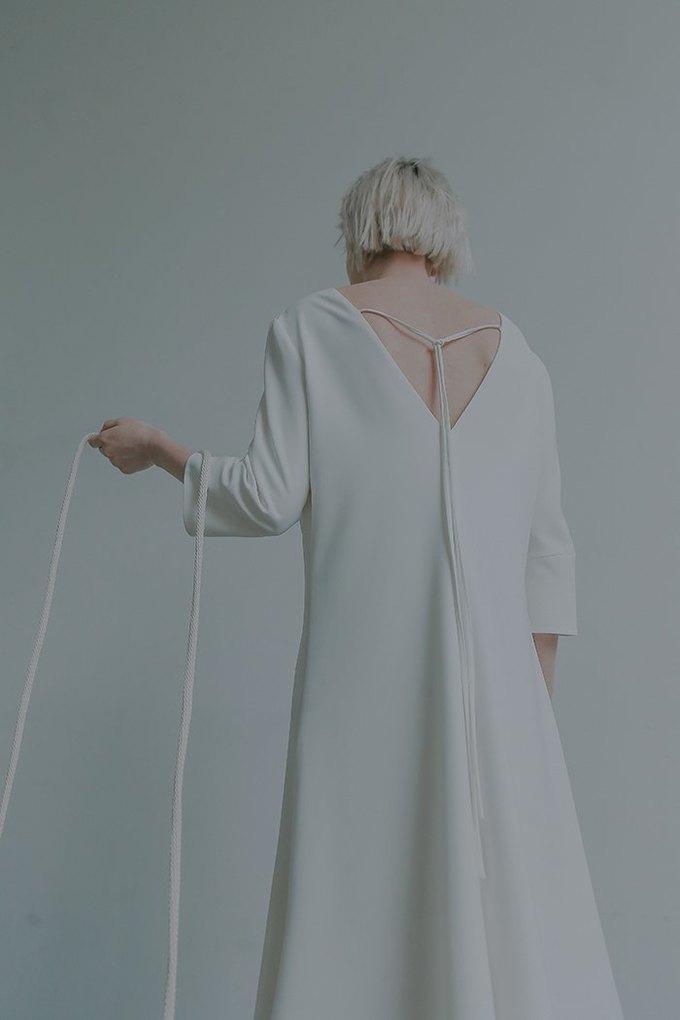 Antrerobe представили вторую коллекцию свадебной одежды. Изображение № 8.