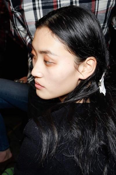 Новые лица: Лина Чжан, модель. Изображение № 46.