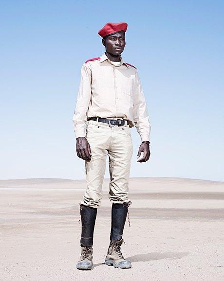 «Гереро»: мода африканского племени как символ неповиновения. Изображение № 8.