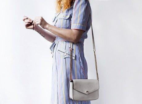 Директор моды Hello! Анастасия Корн  о любимых нарядах . Изображение № 24.