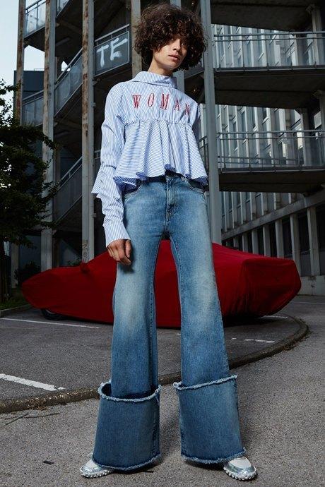 Как одеться в стиле 80-х: 10 актуальных образов. Изображение № 9.