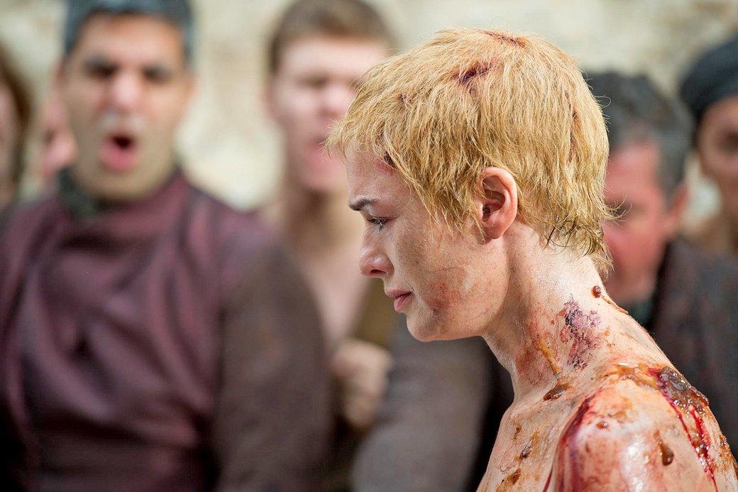 Насилие в сериалах: Зачем убивают и мучают наших любимых героев. Изображение № 2.