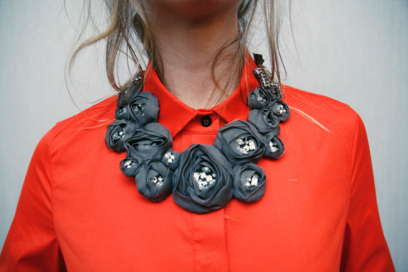 Гардероб: Юлия Калманович, дизайнер одежды. Изображение № 34.