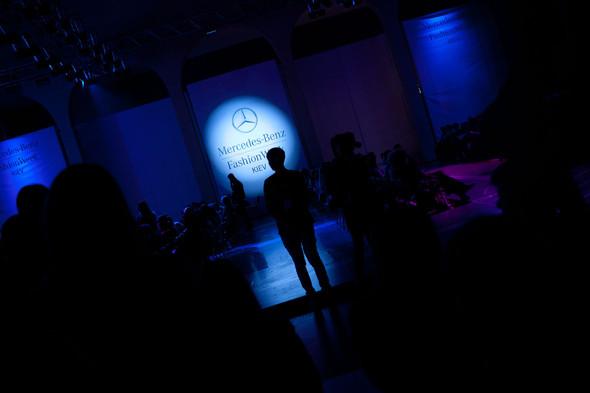 Mercedes-Benz Fashion Week Kiev: Репортаж. Изображение № 3.