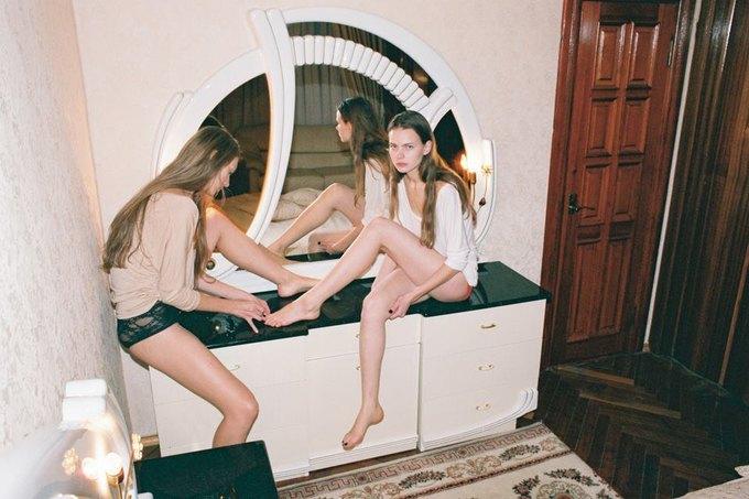 American Apparel сняла новый лукбук в Одессе. Изображение № 14.