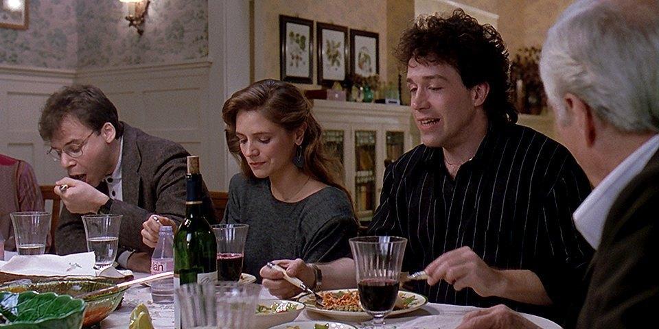 Поперек горла: 10 фильмов о том, как  испортить семейный ужин. Изображение № 2.