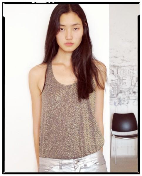 Новые лица: Лина Чжан, модель. Изображение № 36.